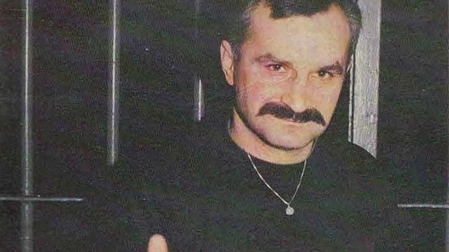 Zdzisław Najmrodzki