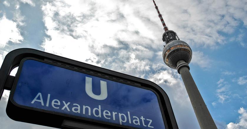 Liczba mieszkańców Berlina w ubiegłym roku wzrosła o ponad 44 tys.