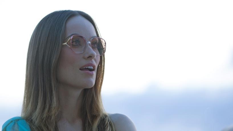 "Olivia Wilde jako Devon Finestra w serialu ""Vinyl"""