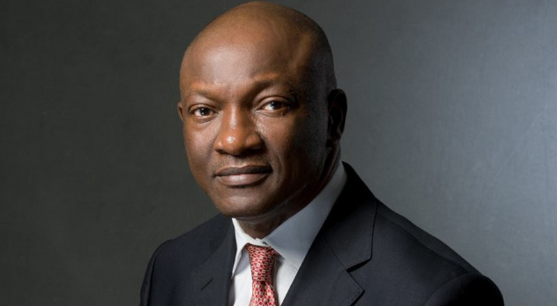 Jimi Agbaje dismisses claims that Tinubu sponsored his election, says he hasn't seen him in 6 years