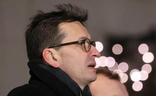 'Morawiecki pogodzony z myślą o art. 7 wobec Polski'