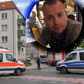 """KIK-BOKSER IZ HRVATSKE IZREŠETAO CRNOGORCE? Policija na tragu osumnjičenom za brutalno ubistvo dva """"škaljarca"""" u Nemačkoj"""