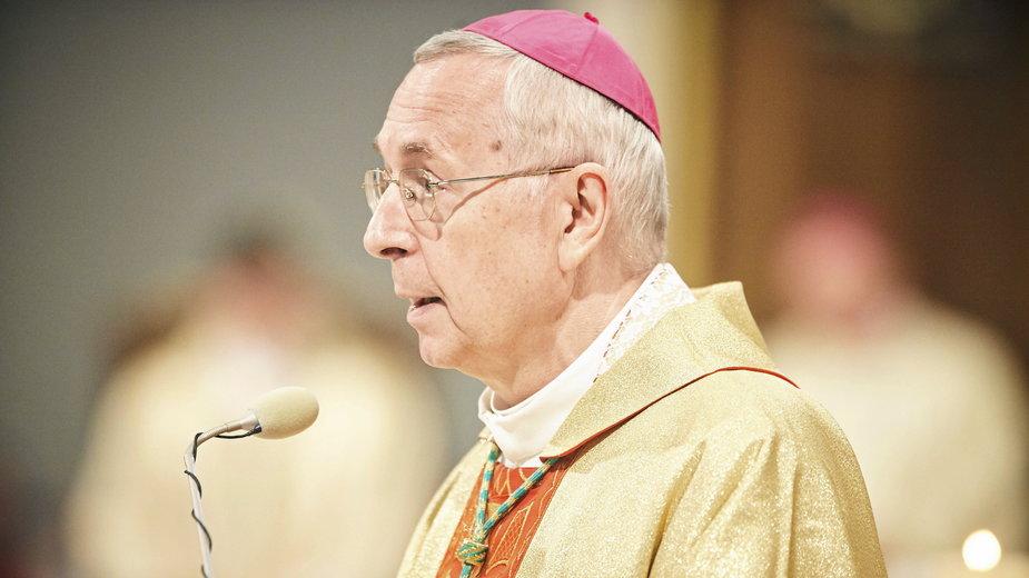 Abp. Stanisław Gądecki