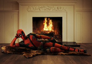 'Deadpool': Superbohater na wojnie z bandytami