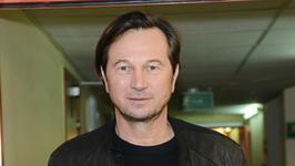 Piotr Cyrwus: nie zostałem cudownie nawrócony, raczej cudownie upadam