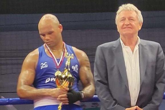 TOTALNO LUDA PRIČA U TOKIJU! Krenuo iz Rakovice na Olimpijske igre i doneo novu medalju svojoj zemlji - nikada neće zaboraviti Memorijal Branko Pešić