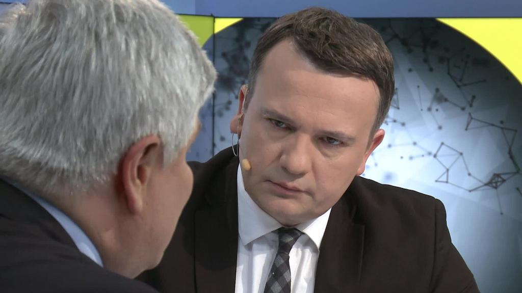 Onet Opinie - Andrzej Stankiewicz: Dr Maciej Lasek o konwencji chicagowskiej