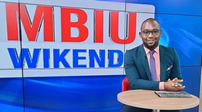 KTN Poaches another KBC News Anchor days after Fred Indimuli (Photo)