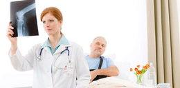 Skrzywdzeni przez lekarzy