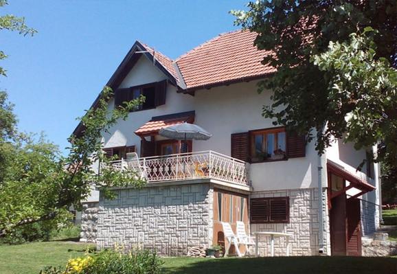 Kuća-na-Zlatiboru