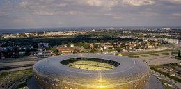 Przyjęcie komunijne na stadionie? To możliwe! W Gdańsku