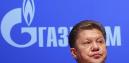 Rosjanie wstrzymują dostawy gazu do Polski