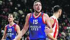 MOSKOVLJANI BEZ MILOSTI Stotka CSKA, Efesu nedovoljan i odlični Štimac