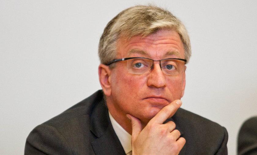 Jacek Jaśkowiak.