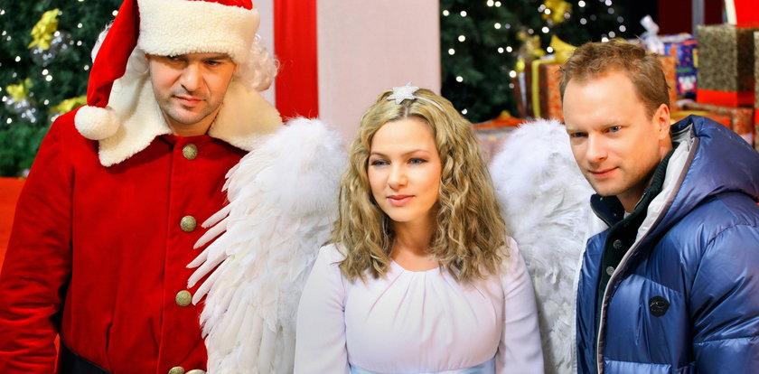 Filmowe hity w telewizji na święta Bożego Narodzenia 2019