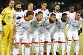 FK CSKA, FK Crvena zvezda