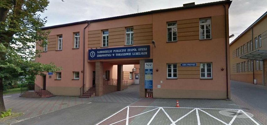 Zdrowy pacjent uwięziony w szpitalu, bo zaginęły jego próbki