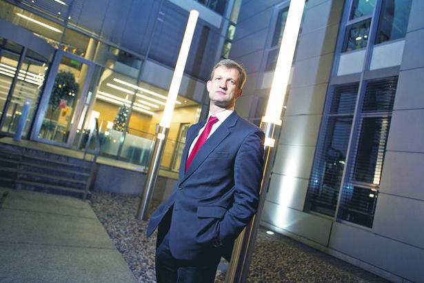 Machin otwierał firmy doradcze w Danii, Szwecji, Finlandii, Hiszpanii, Irlandii i Norwegii Materiały prasowe