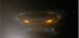 Kto to? To wielki kosmita!