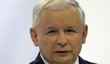 Kaczyński: Rekonstrukcja bez znaczenia, ważniejsza korupcja
