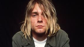 Kurt Cobain: 23 lata temu Nirvana straciła wokalistę