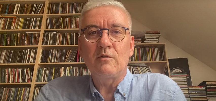 """Eurowizja 2021. Artur Orzech skomentuje finał konkursu? Jest jedno """"ale"""""""