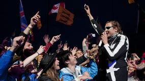 Glastonbury Festival 2014: Arcade Fire i 69-letnia bogini rock and rolla