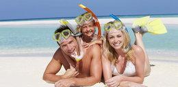 Marzysz o plażowaniu? Poszukaj słońca za granicą!