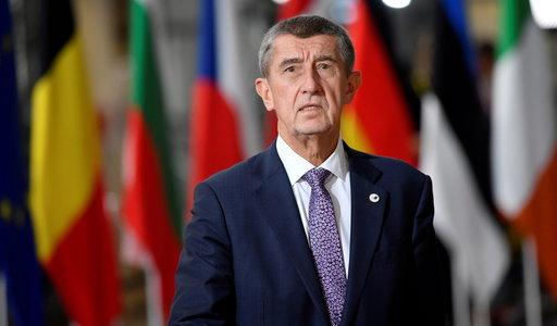 """Czechy wydalają rosyjskich dyplomatów. """"Praga dobrze wie, jakie będą skutki takich sztuczek"""""""