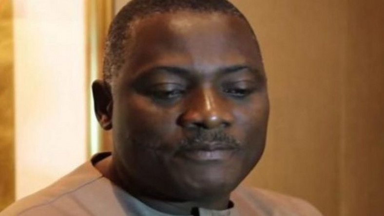 Innoson group boss, Innocent Chukwuma