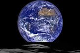 Zemlja FOTO NASA