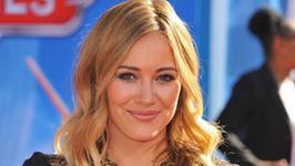Hilary Duff chce wrócić do śpiewania