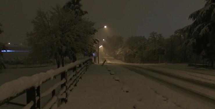 Francuska sneg,