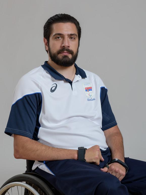 Miloš Matić