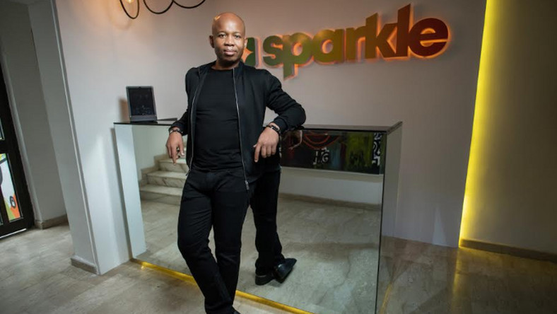 Uzoma Dozie, CEO and Founder, Sparkle NG