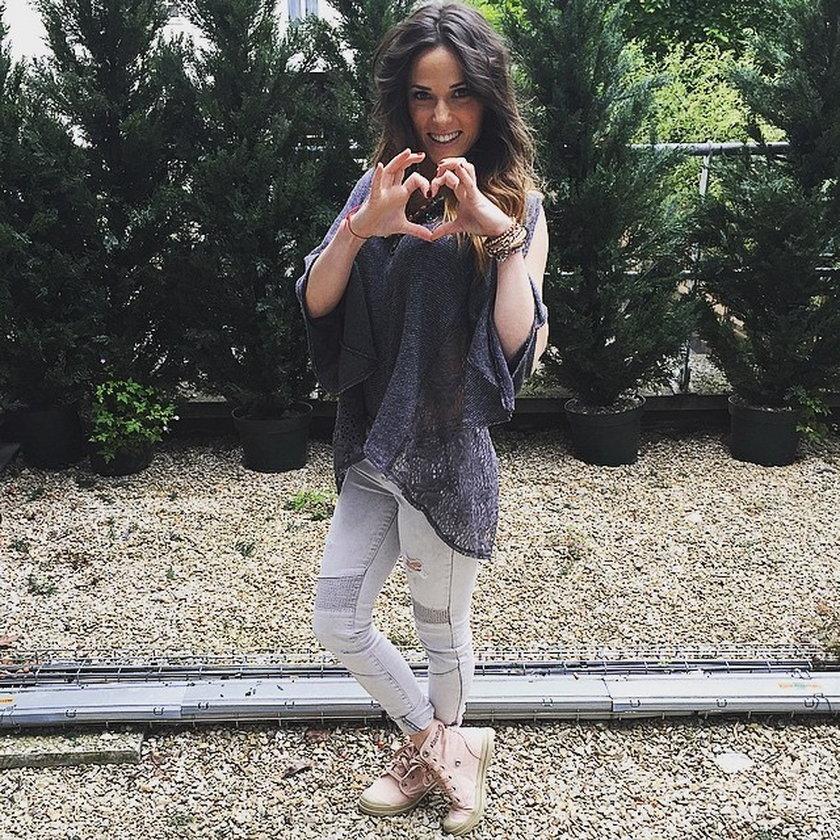 24-letnia Capucine Anav