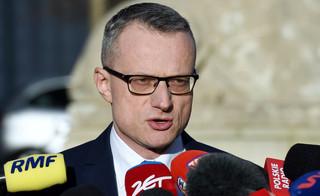 Magierowski: Prezydent nie ma przekonania, że szef MON powinien odejść