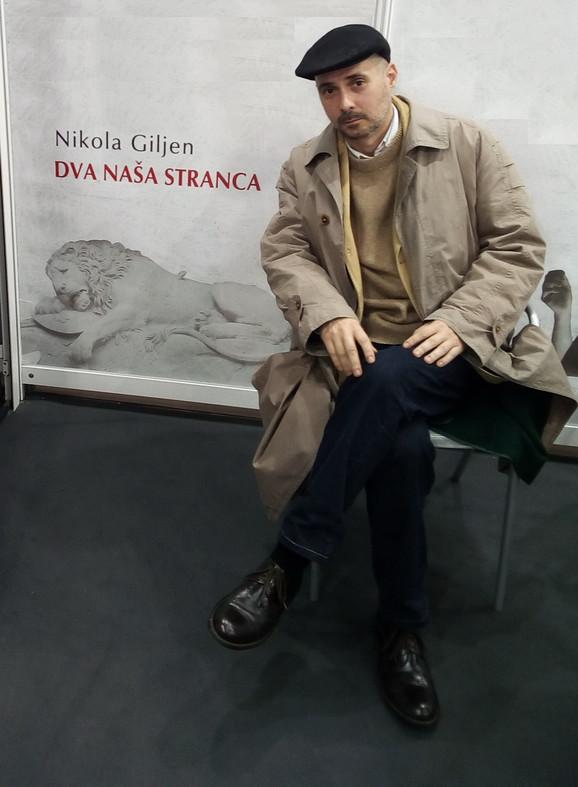 Nikola Giljen
