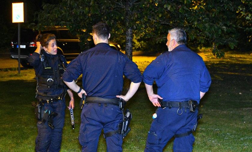 Policjanci odnaleźli samochód poszukiwany ws. zaginięcia Beaty Ratzman.