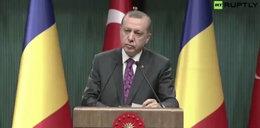 Prezydent Turcji: Belgowie wypuścili jednego z zamachowców!