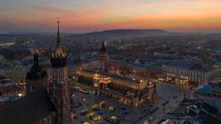 Kraków mówi nie dla masztów 5G