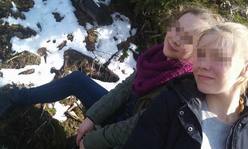 Julka i Marta wyszły na rolki. Zginęły pod kołami szaleńca. Zapadł wyrok