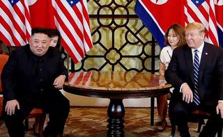 Trump o negocjacjach nuklearnych z Koreą Północną: Tempo nie jest dla mnie takie ważne