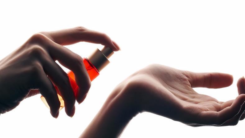 Jak dobrać zapach dla siebie?