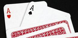 Posłowie chcą zalegalizować grę w pokera