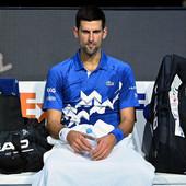 """TENISA NEMA, ALI ĐOKOVIĆA NE VADE IZ USTA! """"Svi znaju da NOVAK NIJE OMILJEN u teniskim krugovima i ja mislim da je EKSTREMAN za razliku od Rafe i Rodžera!"""""""