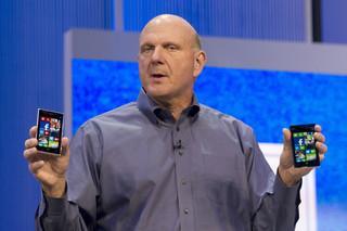 Windows Phone coraz popularniejszy w Europie, ale wciąż daleko mu do Androida i iOS'a