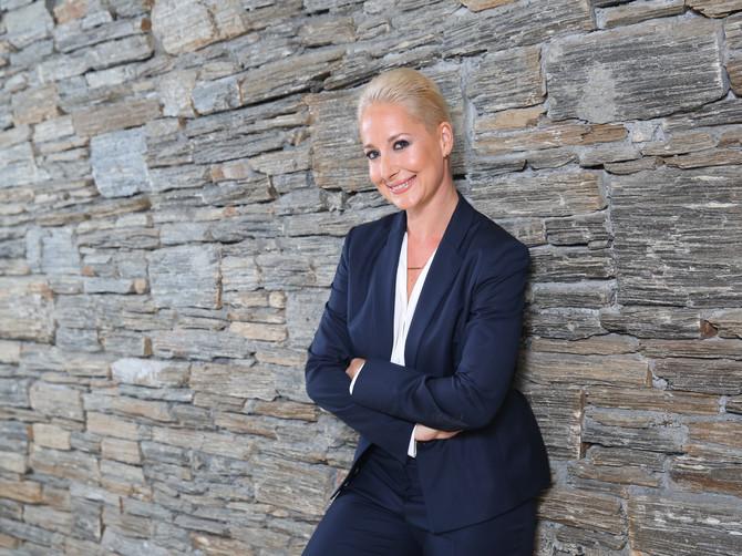 Zovite je neustrašiva žena: Aleksandra ima 40 godina, vlasnica je uspešne firme i izgleda kao manekenka