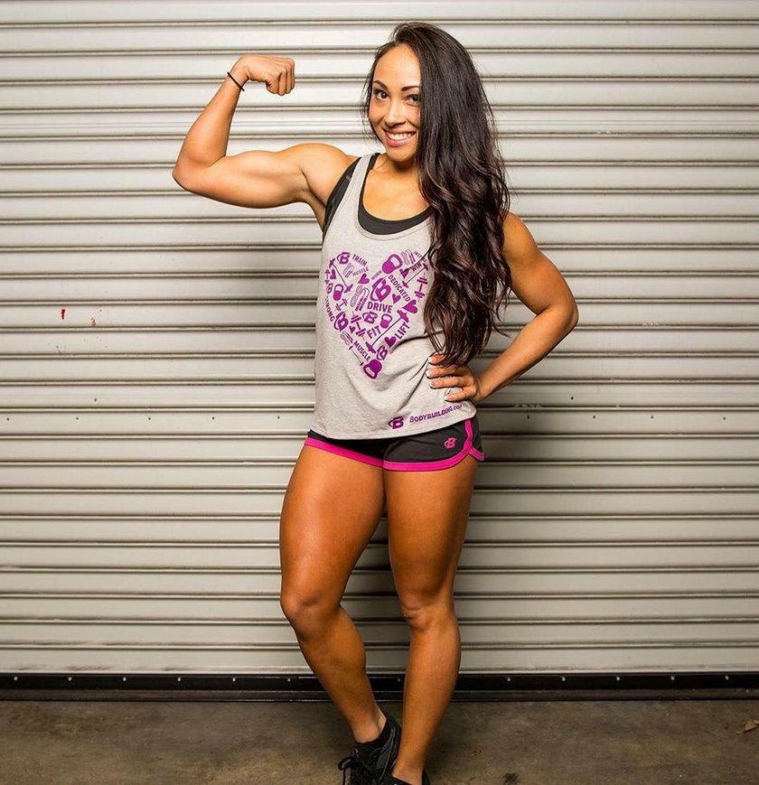 Leanna Carr