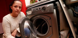 Whirlpool zabiera głos ws. afery pralkowej. Setki tysięcy domów bez prania przed świętami! Dwulatek mógł zginąć!